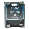 Hoya Pro ND 8 szürke szűrő 55 mm