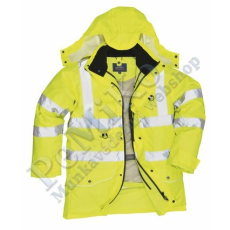 Portwest S427 Jól láthatósági 7 az 1-ben kabát