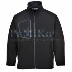 Portwest TK52 DUO SOFTSHELL DZSEKI