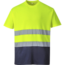 Portwest S173 Hi-Vis kontraszt pólóing