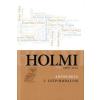 LIBRI KIADÓ / 38 Holmi-antológia