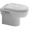 Aqualine Modis fali WC, 36x52 MD001