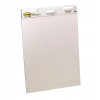3M-POST-IT Dry-wipe Sheets POST-IT®  for a flipchart  63  5x77  5cm  30 sheets 021200717321