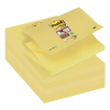 3M-POST-IT Self-adhesive Pad POST-IT® Super Sticky Z-Notes (R350-12SS-CY)  127x76mm  90 she 30051141968750