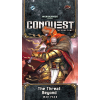 Warhammer 40k Conquest: The Threat Beyond (Warlord 5)