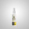 WTN dezodor többféle változatban 100ml Fokozott izzadásra