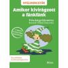 - AMIKOR KIVIRÁGZOTT A FÁNKFÁNK - FELADATGYÛJTEMÉNY