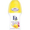 Fa Floral Protect Orchid & Viola izzadásgátló golyós dezodor nőknek, 50 ml (9000100857598)