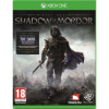 WB Games Middle-earth: Shadow of Mordor Játék Xbox One-hoz  ( WBI7050012 )