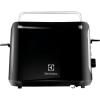 Electrolux EAT3300 Kenyérpirító, 940 W, 7 beállítás, Újramelegítés, Fekete/Ezüst (EAT3300)