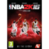 2K Games NBA 2K16 Játék PC-re (TK1010122)