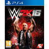 Take Two WWE 2K16 Játék Playstation 4-re (TK4080010)