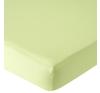 Gumis lepedő - zöld babaágynemű, babapléd
