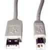 Kolink USB 2.0 nyomtató kábel 1.8m