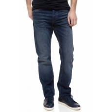 CELIO Kék regular fit farmernadrág, 40/34 (3596653446588)