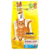 Nestle Friskies cica 10 kg sterilised