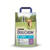Nestle Dog Chow junior bárányos 2,5Kg