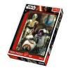 Trefl Star Wars 160db-os puzzle, Droidok, Trefl