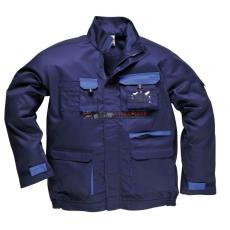 Portwest TX10 Texo Kontraszt dzseki (NAVY XS)