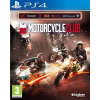 Bigben Interactive Motorcycle Club (PS4)