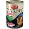Animonda Cat Carny Adult, szarvas és vörösáfonya 6 x 200 g