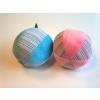 Goki Plüss labda babajáték, rózsaszín