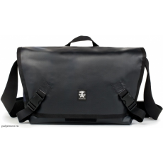 CRUMPLER - Muli 7500 black / dark navy