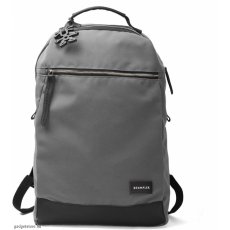CRUMPLER - Betty Blue Backpack- New Colour grey canvas