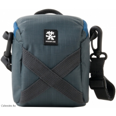 CRUMPLER - Light Delight 300 steel grey