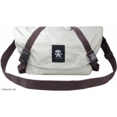CRUMPLER - Light Delight Messenger platinum