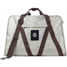 CRUMPLER - Light Delight Weekender platinum