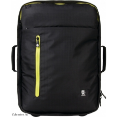 CRUMPLER - Track Jack Board Trolley black