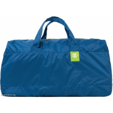 CRUMPLER - Ultralight Duffel sailor blue / lime