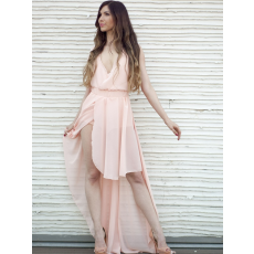 Meringue fashion AKCIÓ görög muszlin ruha