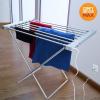 Comfy Dryer Max Elektromos Ruhaszárító (8 rudas)