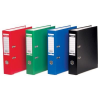 BANTEX Eco binder: A4/5 red Bantex 5702231047094