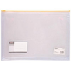 PENMATE ZIPPER ENVELOPE  PVC  WITH A SPINE A4 PP-56H 5906910810485