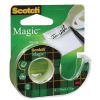 3M Scotch Tape: Scotch® Magic™  matte  19 mm x 7.6 m 0021200593086