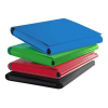 VAUPE Project file: A4  with flaps and Velcro fastener  blue 311 5904287311031