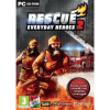 Astragon Rescue 2 Everyday Heroes (PC)