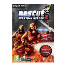 Astragon Rescue 2 Everyday Heroes (PC) videójáték