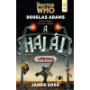GOSS, JAMES-ADAMS, DOUGLAS - A HALÁL VÁROSA - DOCTOR WHO