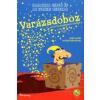 Baraczka Gergő, Iszkiri zenekar Varázsdoboz (CD-melléklettel)