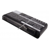 Powery Utángyártott akku MSI GX660R-075FR