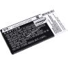 Powery Utángyártott akku Samsung SM-G9009D pda akkumulátor