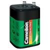 Camelion 4R25 6V-elem – helyettesíti Nissen lámpaelem IEC 4R25
