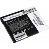 Powery Utángyártott akku Samsung SGH-W999