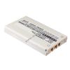 Powery Utángyártott akku adatgyűjtő Metrologic MS5500