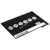 Powery Utángyártott akku Apple Tablet MD530LL/A