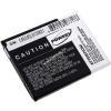 Powery Utángyártott akku Samsung GT-I8262